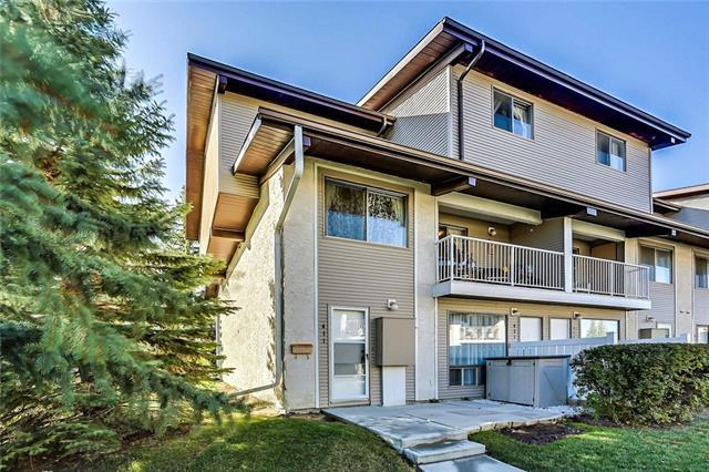 200 Brookpark Drive SW #411, Calgary, AB T2W 3E5 (#C4175790) :: Canmore & Banff