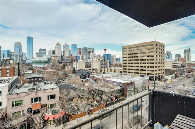 519 17 Avenue SW #760, Calgary, AB T2S 0A9 (#C4175798) :: Redline Real Estate Group Inc