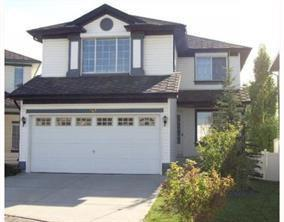 242 Scotia Point(E) NW, Calgary, AB T3L 2B1 (#C4175917) :: The Cliff Stevenson Group