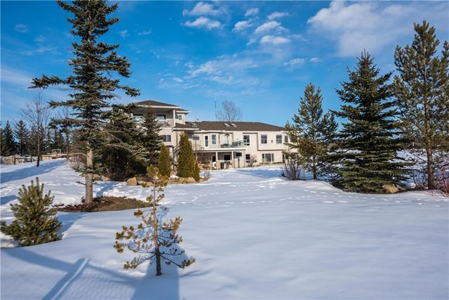 244104 Horizon View Road, Rural Rocky View County, AB T3Z 3M6 (#C4175998) :: Canmore & Banff