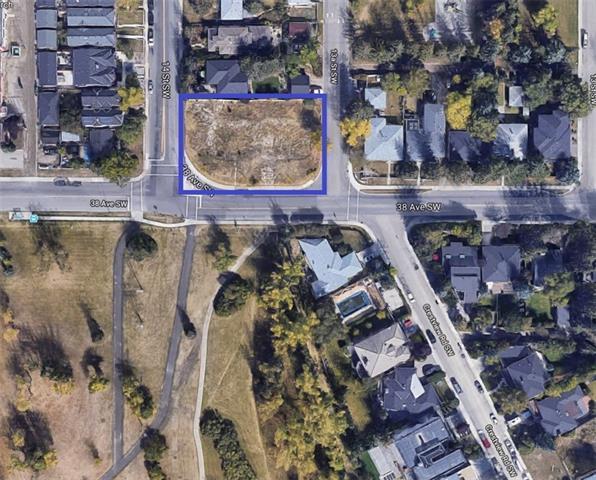 1408 38 Avenue SW, Calgary, AB T2T 2J8 (#C4176035) :: Canmore & Banff