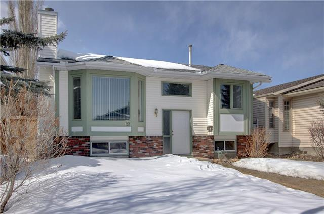 427 Shawbrooke Circle SW, Calgary, AB T2Y 2Z8 (#C4176159) :: Redline Real Estate Group Inc