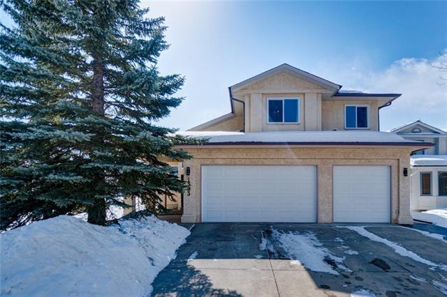 1393 Shawnee Road SW, Calgary, AB T2Y 2T1 (#C4176175) :: Redline Real Estate Group Inc