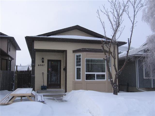 6087 Martingrove Road NE, Calgary, AB T3J 2S8 (#C4176207) :: The Cliff Stevenson Group