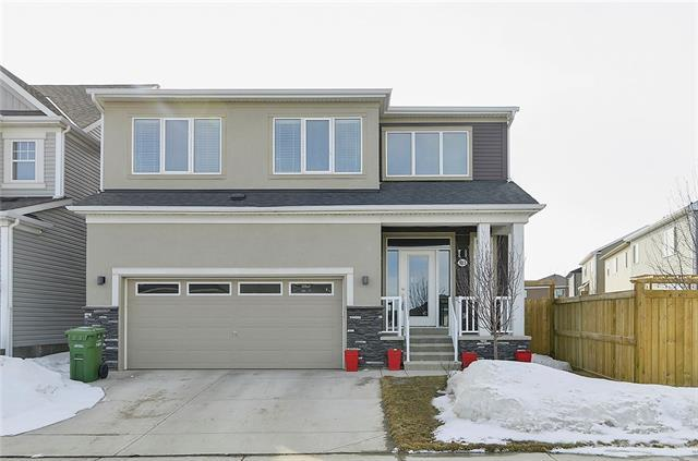 103 Windford Street SW, Airdrie, AB T4B 4A3 (#C4176214) :: The Cliff Stevenson Group