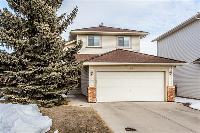 40 Riverview Gardens SE, Calgary, AB T2C 4G7 (#C4176229) :: Redline Real Estate Group Inc