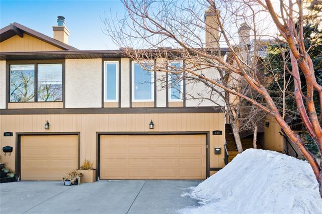 602 Mckinnon Drive NE, Calgary, AB T2E 7R4 (#C4176230) :: Redline Real Estate Group Inc