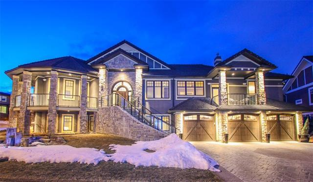 2 Fortress Rise SW, Calgary, AB T3H 4Z2 (#C4176257) :: The Cliff Stevenson Group