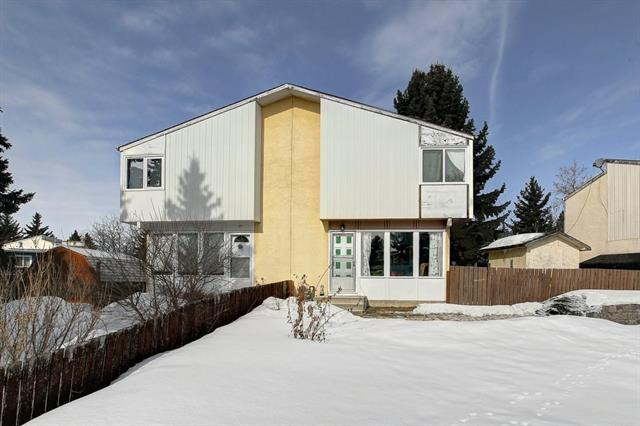 3047 33A Avenue SE, Calgary, AB T2B 0J9 (#C4176269) :: The Cliff Stevenson Group