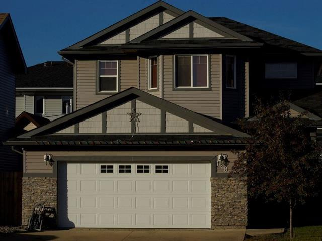 120 Violet Street, Fort Mcmurray, AB T9K 0H2 (#C4176285) :: The Cliff Stevenson Group