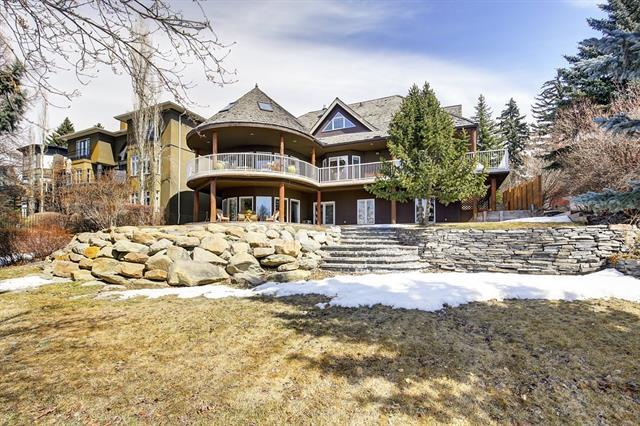 4023 Crestview Road SW, Calgary, AB T2T 2L5 (#C4176294) :: Canmore & Banff