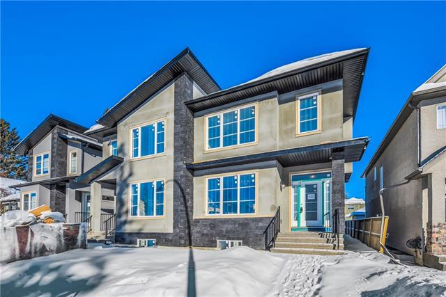 244 24 Avenue NE, Calgary, AB T2E 1W8 (#C4176342) :: Redline Real Estate Group Inc