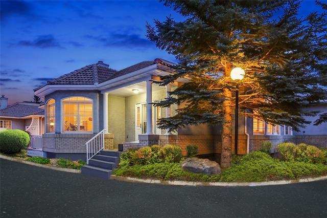 55 Christie Park Terrace SW, Calgary, AB T3H 3B4 (#C4176363) :: Redline Real Estate Group Inc