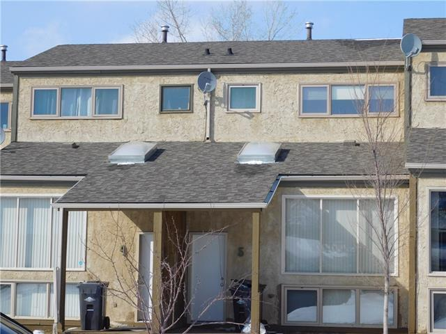 18 6 Avenue SE #5, High River, AB T1V 1G1 (#C4176365) :: Redline Real Estate Group Inc
