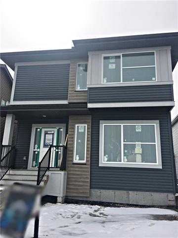 51 Cornerstone Passage NE, Calgary, AB T3N 1G1 (#C4176385) :: Redline Real Estate Group Inc
