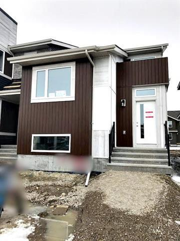 1637 Cornerstone Boulevard NE, Calgary, AB T3N 1H2 (#C4176387) :: Redline Real Estate Group Inc