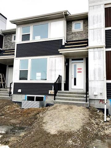 1629 Cornerstone Boulevard NE, Calgary, AB T3N 1H2 (#C4176389) :: Redline Real Estate Group Inc