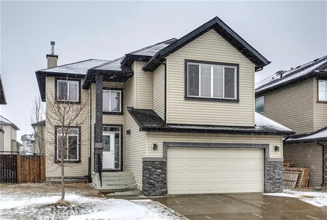 276 Willowmere Way, Chestermere, AB T1X 0E1 (#C4176414) :: Redline Real Estate Group Inc