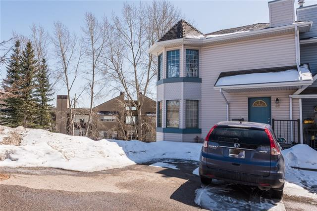 46 Patina Point(E) SW, Calgary, AB T3H 3J7 (#C4176453) :: Redline Real Estate Group Inc