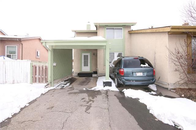 147 Pinecliff Close NE, Calgary, AB T1Y 4N4 (#C4176482) :: Redline Real Estate Group Inc