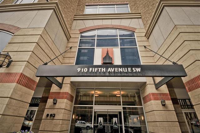 910 5 Avenue SW #1507, Calgary, AB T2P 0C3 (#C4176510) :: Redline Real Estate Group Inc