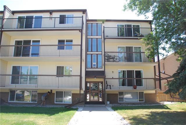 635 56 Avenue SW #103, Calgary, AB T2V 0G9 (#C4176552) :: Redline Real Estate Group Inc