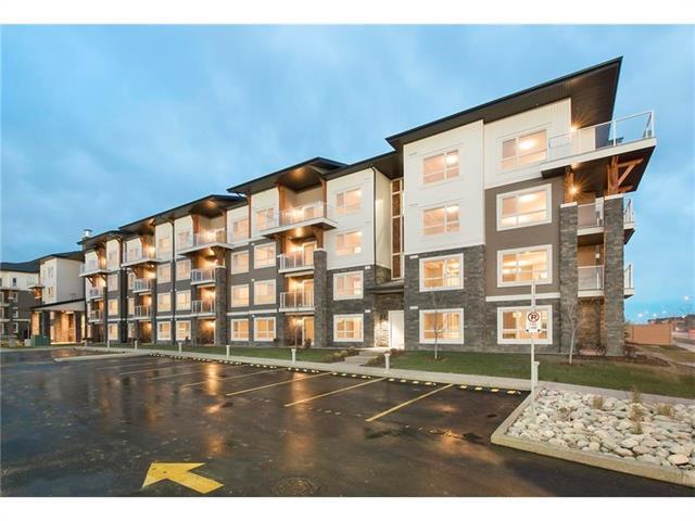240 Skyview Ranch Road NE #1210, Calgary, AB T3N 1B6 (#C4176576) :: Redline Real Estate Group Inc