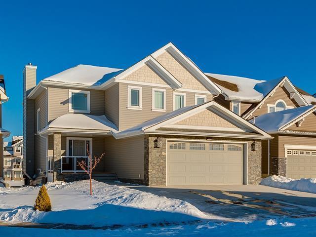 2333 Bayside Circle SW, Airdrie, AB T4B 0V4 (#C4176580) :: Redline Real Estate Group Inc