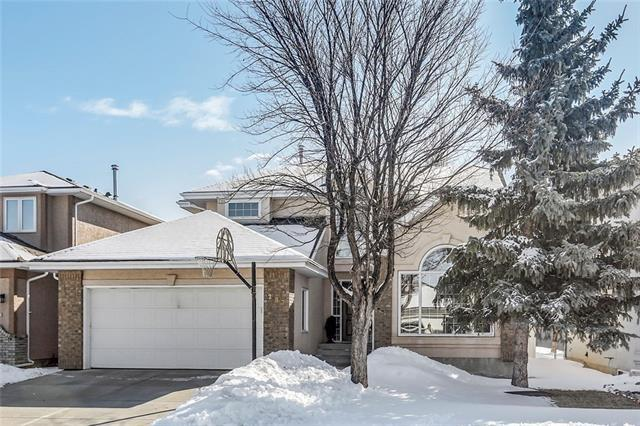 287 Waterstone Crescent SE, Airdrie, AB T4B 2G1 (#C4176591) :: The Cliff Stevenson Group