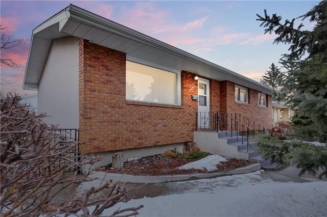 2324 Millward Road NE, Calgary, AB T2E 6E4 (#C4176676) :: Redline Real Estate Group Inc