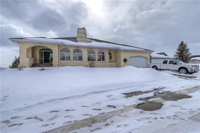 517 Sandstone Point(E), Okotoks, AB T1S 1P9 (#C4176689) :: Redline Real Estate Group Inc