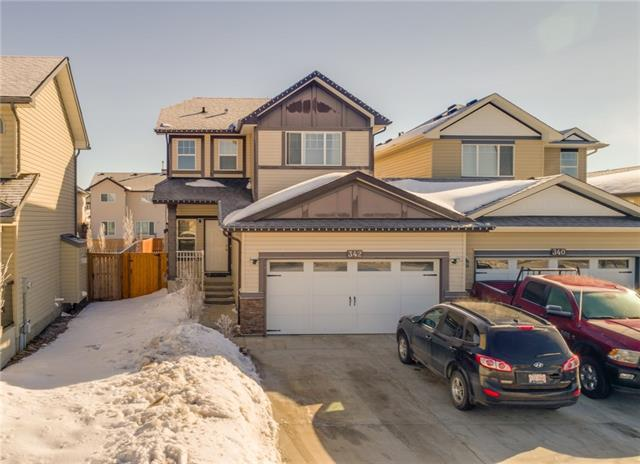 342 Ranch Gardens, Strathmore, AB T1P 0C1 (#C4176702) :: Redline Real Estate Group Inc