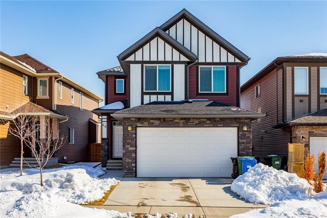 66 Legacy Terrace SE, Calgary, AB T2X 0W8 (#C4176707) :: Canmore & Banff