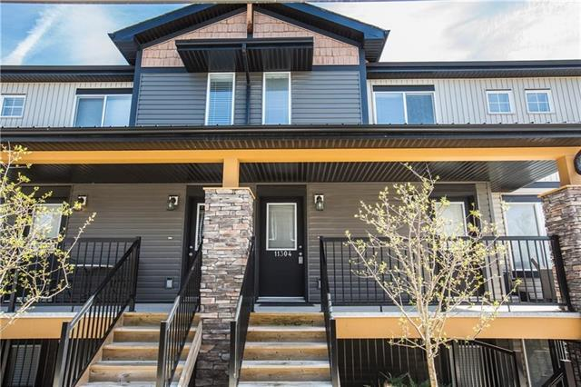 2781 Chinook Winds Drive SW #11304, Airdrie, AB T4B 3S5 (#C4176722) :: Canmore & Banff