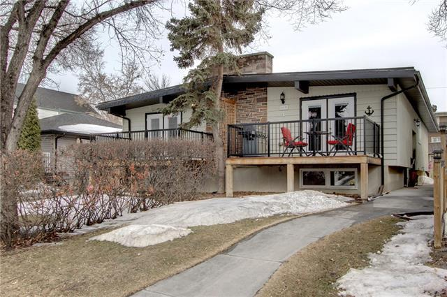 610 55 Avenue SW, Calgary, AB T2V 0G1 (#C4176728) :: Redline Real Estate Group Inc