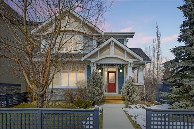 286 Somme Avenue SW, Calgary, AB T2T 5J9 (#C4176742) :: Redline Real Estate Group Inc
