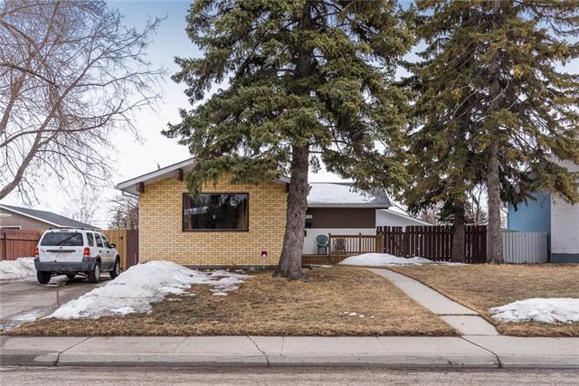 7712 7 Street SW, Calgary, AB T2V 1G3 (#C4176778) :: Redline Real Estate Group Inc