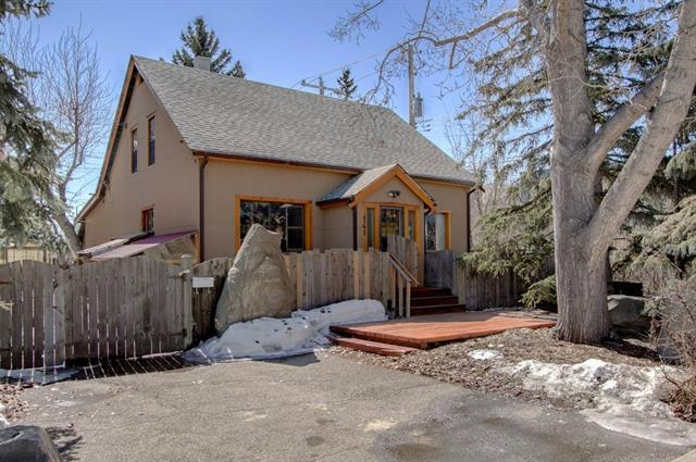 141 38A Avenue SW, Calgary, AB T2S 0W4 (#C4176789) :: Redline Real Estate Group Inc