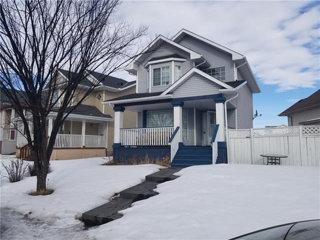 34 Martinridge Road NE, Calgary, AB T3J 3L4 (#C4176804) :: The Cliff Stevenson Group