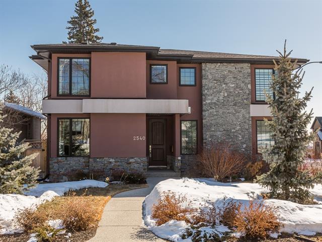 2540 19A Street SW, Calgary, AB T4Y 4Z2 (#C4176833) :: Redline Real Estate Group Inc