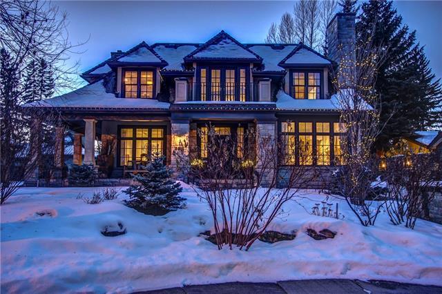 3611 5 Street SW, Calgary, AB T2S 2C5 (#C4176847) :: Canmore & Banff