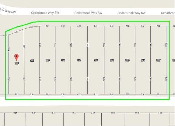Cedarbrook Way SW, Calgary, AB T2W 3Z7 (#C4176853) :: Redline Real Estate Group Inc