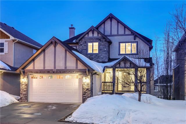 101 Discovery Ridge Way SW, Calgary, AB T3H 5G4 (#C4176854) :: Redline Real Estate Group Inc
