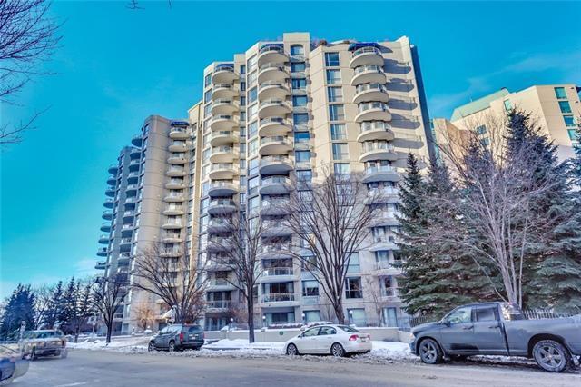 804 3 Avenue SW #904, Calgary, AB T2P 0G9 (#C4176867) :: Canmore & Banff