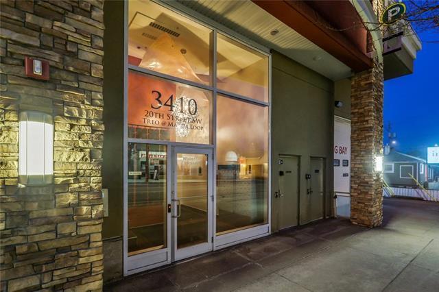 3410 20 Street SW #606, Calgary, AB T2T 3Z2 (#C4176876) :: Redline Real Estate Group Inc
