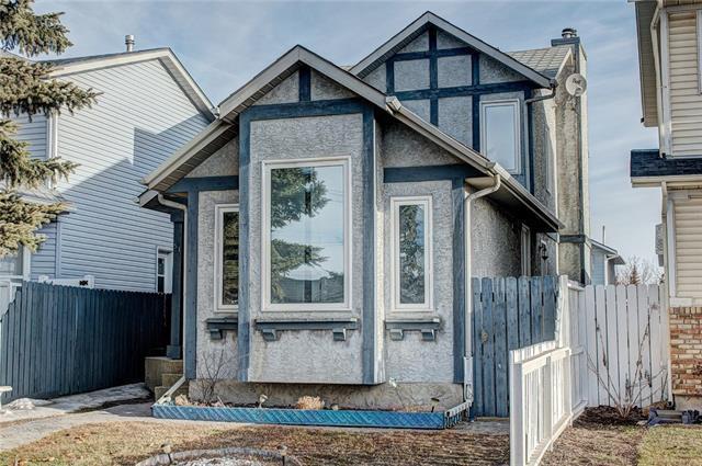 51 Tararidge Close NE, Calgary, AB T3J 2P5 (#C4176920) :: Redline Real Estate Group Inc
