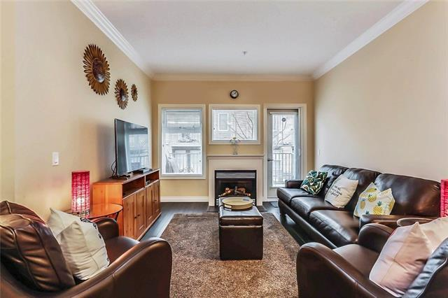 11170 30 Street SW #106, Calgary, AB T2W 6J2 (#C4176944) :: Redline Real Estate Group Inc
