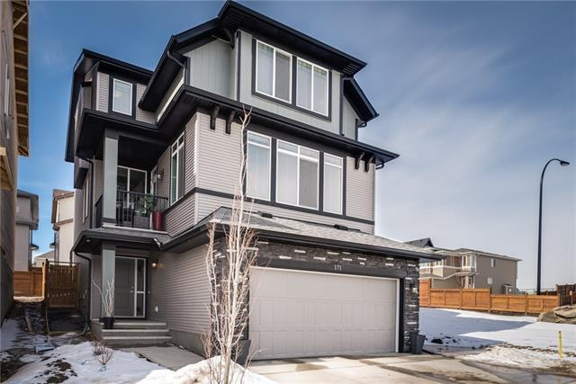171 Sage Bluff Green NW, Calgary, AB T3R 0X9 (#C4176946) :: Redline Real Estate Group Inc