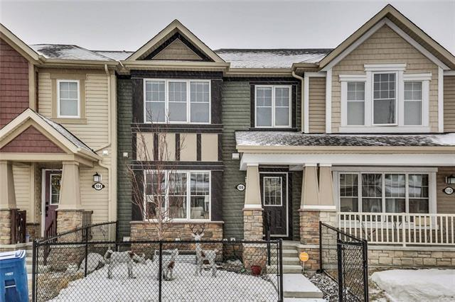 108 Windford Rise SW, Airdrie, AB T4B 3Z6 (#C4176975) :: The Cliff Stevenson Group