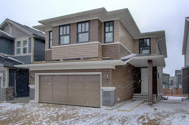 64 Howse Hill(S) NE, Calgary, AB T3P 0X1 (#C4176978) :: Canmore & Banff
